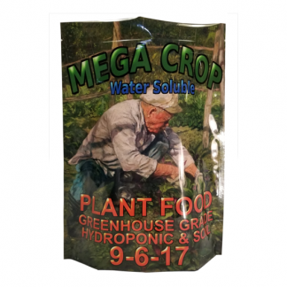 Mega Crop Nutrients