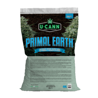 UCANN Primal Earth 40L