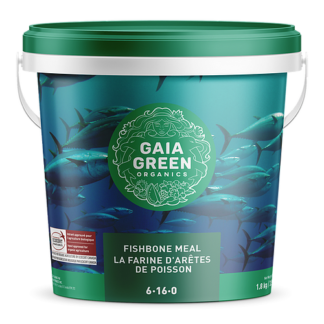 Gaia Green Fish Bone Meal