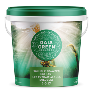 Gaia Green Soluable Seaweed